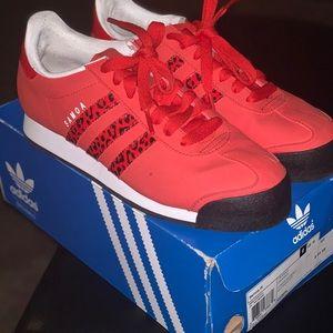 Women's Adidas Samoa